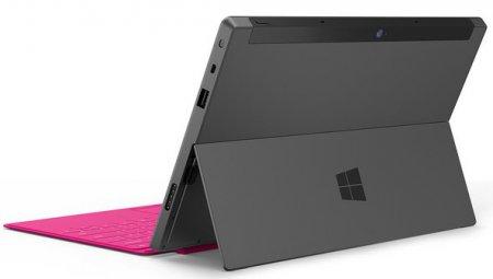 Планшеты Microsoft Surface Pro второго поколения будут оснащены APU серии AMD Temash