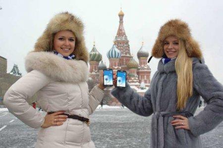«МегаФон» начнет продажу смартфона Samsung GALAXY S III LTE 20 декабря