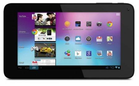Представлен планшет Coby MID7065 стоимостью $150