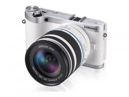 CES 2013: Анонсирована флагманская беззеркальная камера Samsung NX300