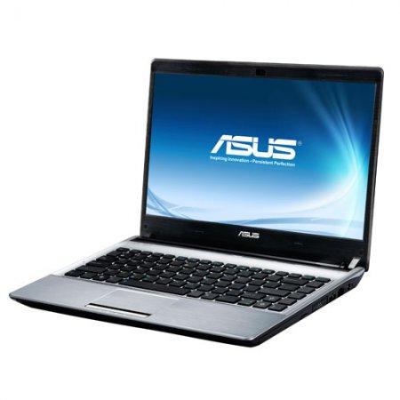 ASUS U40SD – очень компактный 14-дюймовый ноутбук с процессором Intel Sandy Bridge