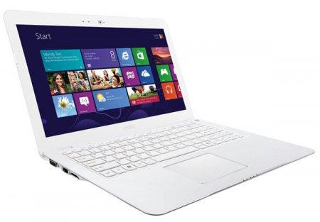 MSI S30 — тонкий ноутбук в белом корпусе