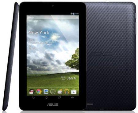 Доступный планшет ASUS ME172V (MeMO Pad) представлен официально