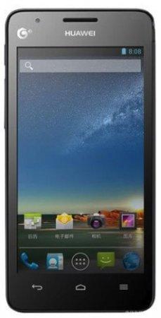 """Недорогой 4-ядерный смартфон Huawei Ascend G520 с 4,5"""" экраном"""