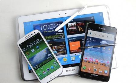 Samsung представит Galaxy Note 8.0 на MWC 2013