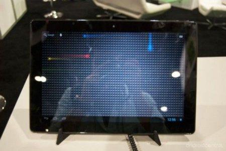 CES 2013: Подтвердились спецификации 13,3-дюймового планшета Archos FamilyPad 2