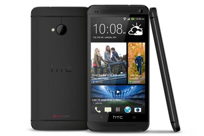 HTC представила смартфон с «ультрапиксельной» камерой