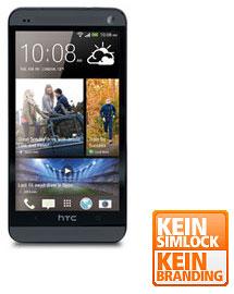 HTC One оценен в 661 евро в Германии, в 590 евро — в Великобритании