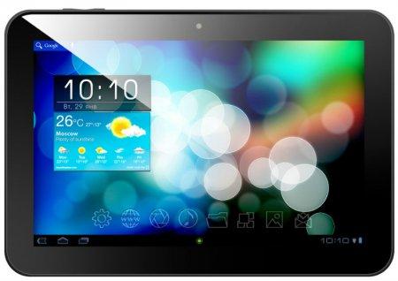 Explay sQuad 10.14: планшет с 4-ядерным процессором и 10-дюймовым IPS дисплеем