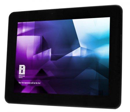 Impression ImPAD 9702 – самый производительный украинский планшет