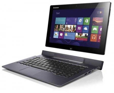 Релиз ультрабука Lenovo ThinkPad Helix состоится весной