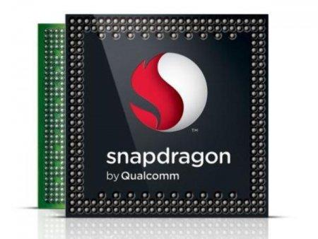 Следующий Nexus 7 может получить процессор от Qualcomm