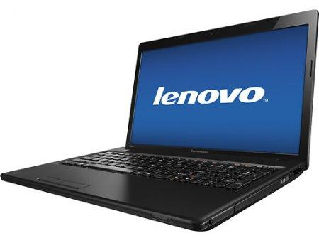 В составе ноутбуков Lenovo G585 будет предлагаться процессор AMD E1-1500