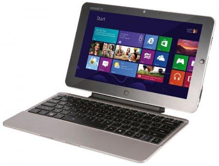 11,6-дюймовый планшет GIGABYTE S1185 для работы и развлечений