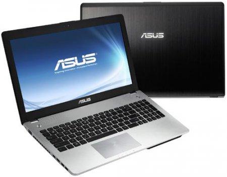 15,6-дюймовый мультимедийный ноутбук ASUS N56DP-DH11 с дискретной видеокартой AMD Radeon