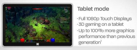 Технология AMD Turbo Dock и подробности о CPU Jaguar