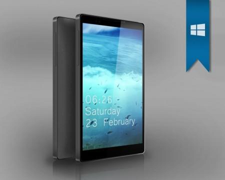 Концепт смартфона Nokia Lumia 1120 под управлением ОС Windows Phone 8.5