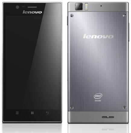 Релиз Lenovo K900 состоится 17 апреля