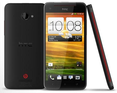 HTC выпустит смартфон Butterfly следующего поколения