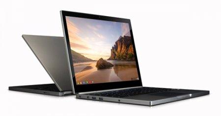 Google Chromebook Pixel
