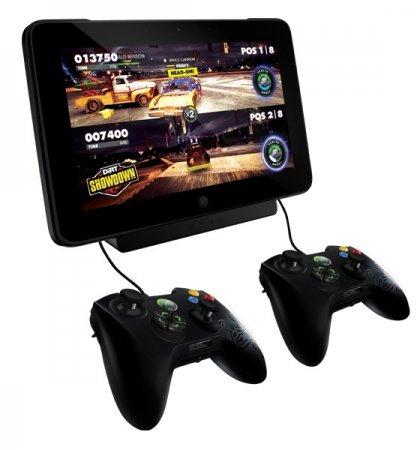 Игровой планшет Razer Edge доступен для предзаказа