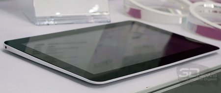 """CeBIT 2013: планшет XTouch Xpro с 4-ядерным процессором и 11,6"""" экраном Full HD"""