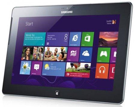 Windows 8 не лучше, чем Vista — мнение топ-менеджера Samsung