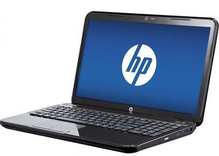 Доступный ноутбук HP Pavilion G6-2231DX с процессором AMD Trinity