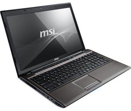 Ноутбук MSI CX61 0NF-621US с Full HD дисплеем по цене $899,99