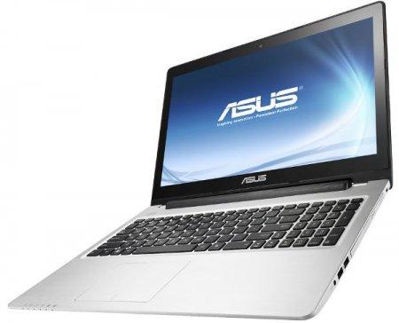 Ультрабук ASUS VivoBook S550CB с мобильной видеокартой NVIDIA GeForce GT 740M