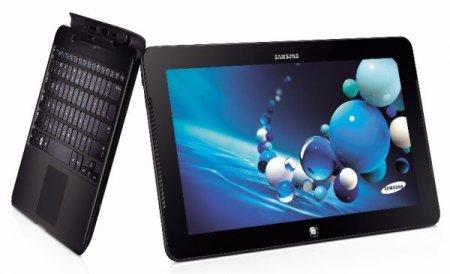 Samsung ATIV Smart PC Pro 700TC – планшет и ноутбук на Windows 8