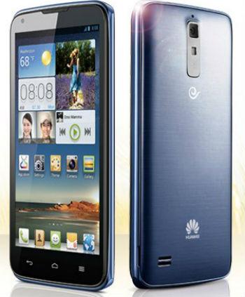 """Смартфон Huawei A199 (G710) с 5"""" экраном 720p представлен официально"""