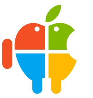 По данным Strategy Analytics доля планшетов известных марок с ОС Windows на рынке составляет 7,4%