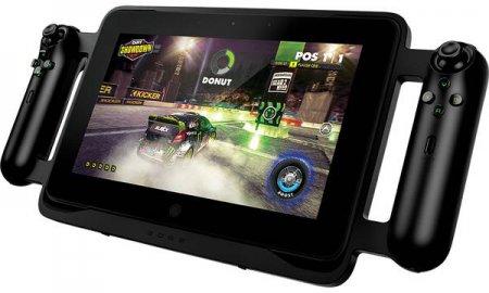 Игровой планшет Razer Edge будет поддерживать сервис Steam