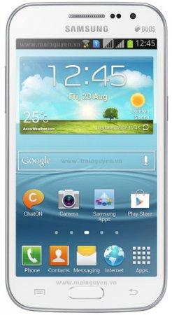 Samsung Galaxy Win – смартфон средней ценовой категории с четырехъядерным процессором