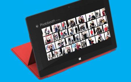 Microsoft Surface RT появился в России по начальной цене 21 тыс. рублей