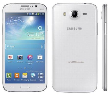 Гигантские смrn2000rnартфоны Samsung Galaxy Mega 5.8 и Mega 6.3 представлены официально