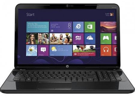 Доступный 17,3-дюймовый ноутбук HP Pavilion g7-2325dx по цене $400