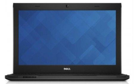 Представлен ноутбук Dell Latitude 3330 для школ и офисов