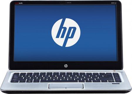 """Тонкий и элегантный 14"""" ноутбук HP Envy m4-1115dx для работы и развлечений"""