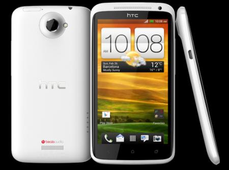 Обновление до Android 4.2.2 для HTC One X станет последним