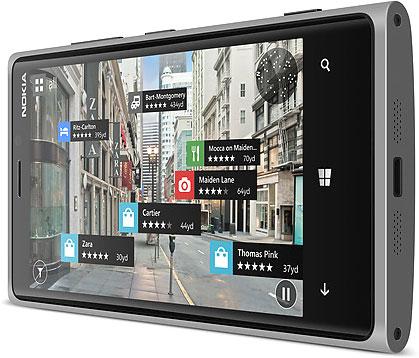 Windows Phone укрепляет третье место на рынке ОС для смартфонов в США