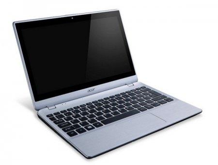 Acer Aspire V5-122P — сенсорный ноутбук на основе AMD APU A6-1450 стоимостью $450