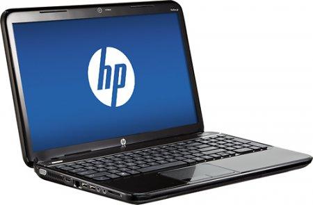 Недорогой 15,6-дюймовый ноутбук HP Pavilion g6-2321dx на платформе AMD Comal