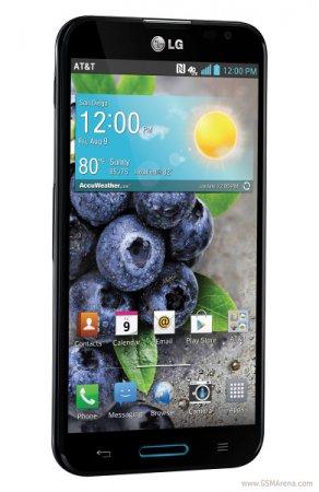 Смартфон LG Optimus G Pro уже можно приобрести в США через магазины оператора AT&T