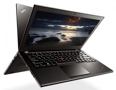 Обновлённый ноутбук Lenovo ThinkPad X230s получил корпус толщиной 17,7 мм при массе 1,28 кг