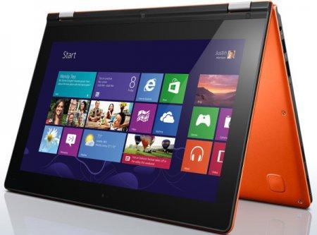 Оригинальный ультрабук Lenovo Yoga 11S доступен для предзаказа по цене $799,99