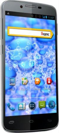 Explay HD Quad: четырехъядерный Android смартфон