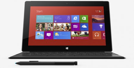 Microsoft на TechEd будет продавать Surface RT за $100, а Surface Pro — за $400