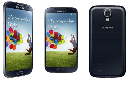 Новая прошивка для Samsung Galaxy S4 с высвобождением памяти